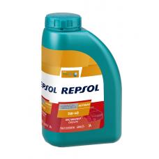 REPSOL AUTO GAS 5W-30