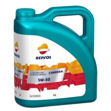 REPSOL CARRERA 5W-50