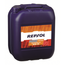 REPSOL CARTAGO MULTIGRADO EP 80W-90
