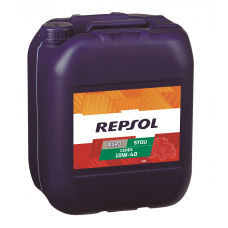 REPSOL CERES S.T.O.U. 10W-40