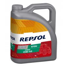 REPSOL CERES S.T.O.U. 15W-40