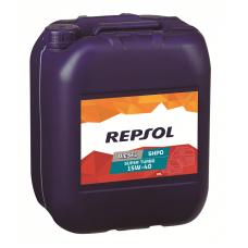 REPSOL DIESEL SUPER TURBO SHPD 15W-40