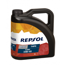 REPSOL DIESEL TURBO THPD 15W-40