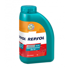 REPSOL ELITE COSMOS HIGH PERFORMANCE 0W-40