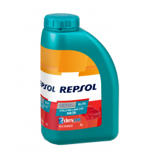 REPSOL ELITE EVOLUTION LONG LIFE 5W-30