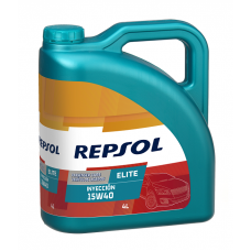 REPSOL ELITE INYECCION 15W-40